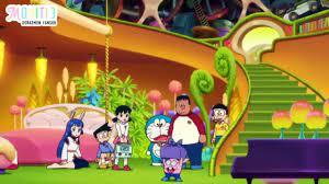 Doraemon Truyện Dài Vietsub