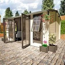 garden office pod brighton. BillyOh Brighton Garden Office Log Cabins Pod
