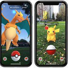 Pokémon GO Soon Won't Support iPhone 5, iPhone 5c, and Some Older iPads -  MacRumors