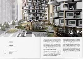 Architecture Design Portfolio Architectural Streetscape Architecture