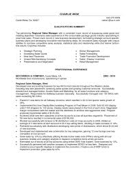 resume summary of qualifications cover  seangarrette coresume summary of qualifications
