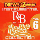Drew's Famous Instrumental R&B and Hip-Hop Collection, Vol. 6