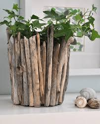 4. Transform an ordinary flower pot