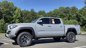 ©2021 toyota motor sales, u.s.a., inc. Truck Fans In Disbelief Over Automotive Chip Shortage Hard To Find 2021 Toyota Tacoma Anywhere Torque News