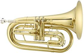 Jupiter Music Marching Baritones