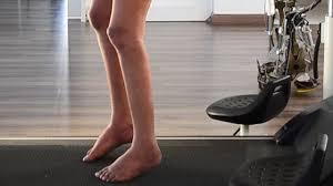 paraplegic legs you