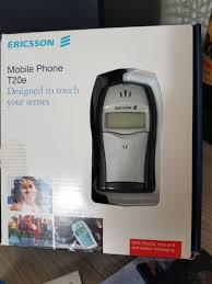 Ericsson t20e in 25016 Ghedi for €200 ...