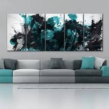 alexis bueno painted petals iv b canvas wall art set overstock shopping top rated canvas on oversized canvas wall art sets with 51 best 5 piece canvas images on pinterest 5 piece canvas art