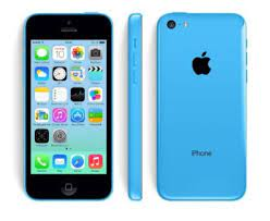 Apple iPhone 5C Smartphone 4 Zoll Touch ...