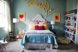Butterfly Bedroom Ideas 2