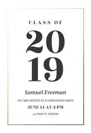 Make Your Own College Graduation Party Invitations Letter