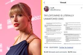 How did you arrange the playlist order by album track number? Taylor Swift Denied Woodvale Is The Title Of Another Surprise Album