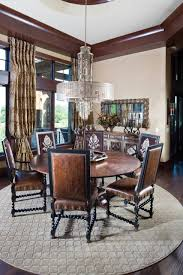 Living Dining Kitchen Room Design Absolutely Gorgeous Mediterranean Dining Room Designs