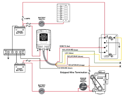 diagram trailer battery isolator wiring diagram trailer battery isolator wiring diagram image