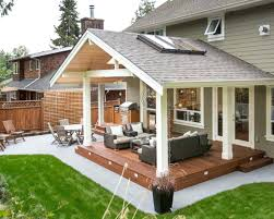 how to build a back porch medium size of to build a freestanding patio cover back