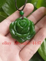natural jade tiger pendant necklace