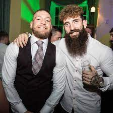 """3,492 Likes, 29 Comments - Keith Joyce (@keithjoyce) on Instagram: """"Top  mates 👌🔥 . . . Photo credit @ginger_beard_ph…   Ginger beard, Conor  mcgregor, Photo credit"""