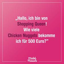 Hallo Ich Bin Von Shopping Queen Wie Viele Chicken Nuggets Bekomme