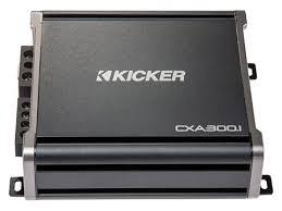 kicker cx 300 1 wiring diagram wiring diagram option 2016 cx300 1 amplifier kicker® kicker cx 300 1 wiring diagram