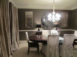 Dining Room Paint Ideas With Chair Rail Home Decor Interior And - Dining room color ideas with chair rail