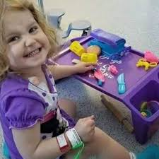 Fundraiser for Tracie Vestall by Tracie Vestall : Rylee's Story with  Leukemia!