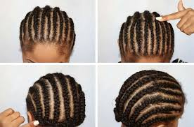 Cornrow Patterns For Crochet Braids