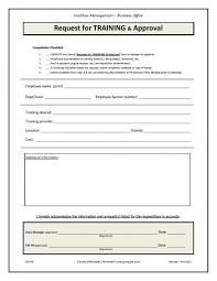 Training Request Form Training Request Form Facilities Management UNC Charlotte 1