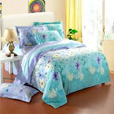 blue and purple bedding mint green and purple bedding inside duvet cover remodel