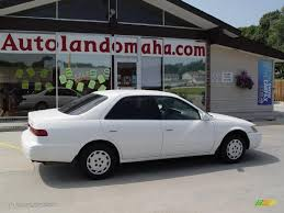 1999 Toyota Camry Xle - news, reviews, msrp, ratings with amazing ...