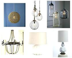 crate and barrel lighting fixtures. Crate Barrel Lighting Fixtures Funky Turquoise Fixture Gold Table And