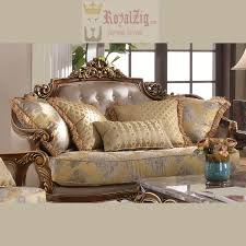 Royal Sofa Set Designs In India Indian Handcrafted Sofa Set