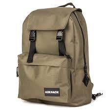 <b>Рюкзак AIR PACK VALVE</b>, оливковый оптом. Цена: 1300 руб.