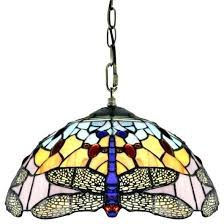 stained glass pendants stunning ideas stained glass pendant lights tempered unique pattern decoration stained glass pendant