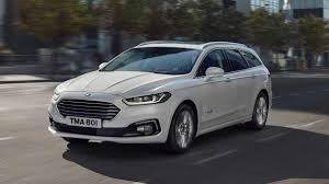 Und zwar nicht nur in. Ford Mondeo Evos May Be Outback Like Crossover Torque News