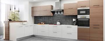 minimalistic kitchen by arche vista