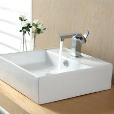 square sinks sink basin