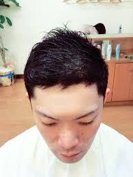 頭の形髪質をより計算しお手入れがベストなヘアスタイルを提案