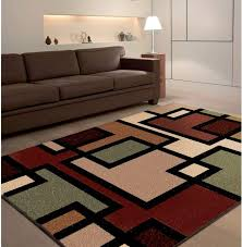 gallery trendy area rugs