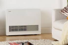 wall heaters furnace installation in