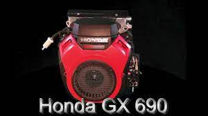 honda gx690 360 mp4 you