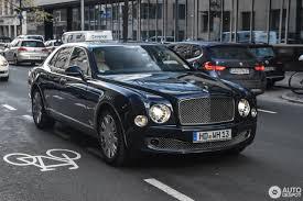 Bentley Mulsanne 2009 - 5 November 2017 - Autogespot