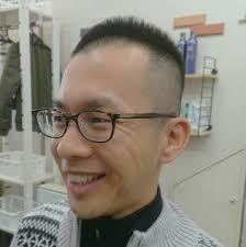 Hairsalonokamotoヘアーサロンオカモト川崎駅東口の理容室床屋