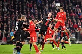 Bayer leverkusen & sc freiburg interested in eric junior dina ebimbe. Three Observations From Bayern S Irritating 2 1 Loss To Bayer Leverkusen Bavarian Football Works