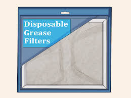 Hood Grease Filter How To Clean A Grease Filter 12 Steps With Pictures Wikihow