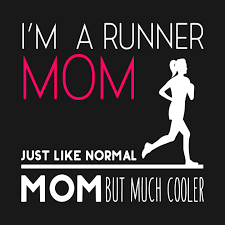 Running Quotes Gorgeous Running Quotes For Runner Mom Woman Clothes Funny TShirt