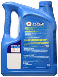 Johnson 2 Stroke Oil Mix Chart Valvoline 2 Cycle Tc W3 Outboard Marine Oil 1gal 773735