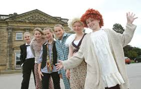 Annie takes centre stage in school musical | York Press