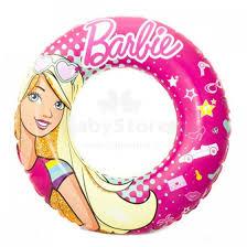 <b>Bestway Barbie</b> Art.93202 <b>Надувной</b> круг - Каталог / Игры и ...