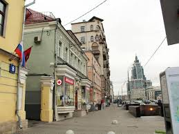 Хостел <b>Плед</b> на Садовой-Самотечной, Москва, цены, фото ...