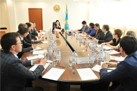 during round table issues constrained were discussed with organization of creation and activity of the arbitrage chamber her financing being mestome